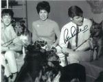 Peter Purves (Doctor Who) - Genuine Signed Autograph 6857